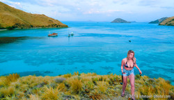 comodian islands