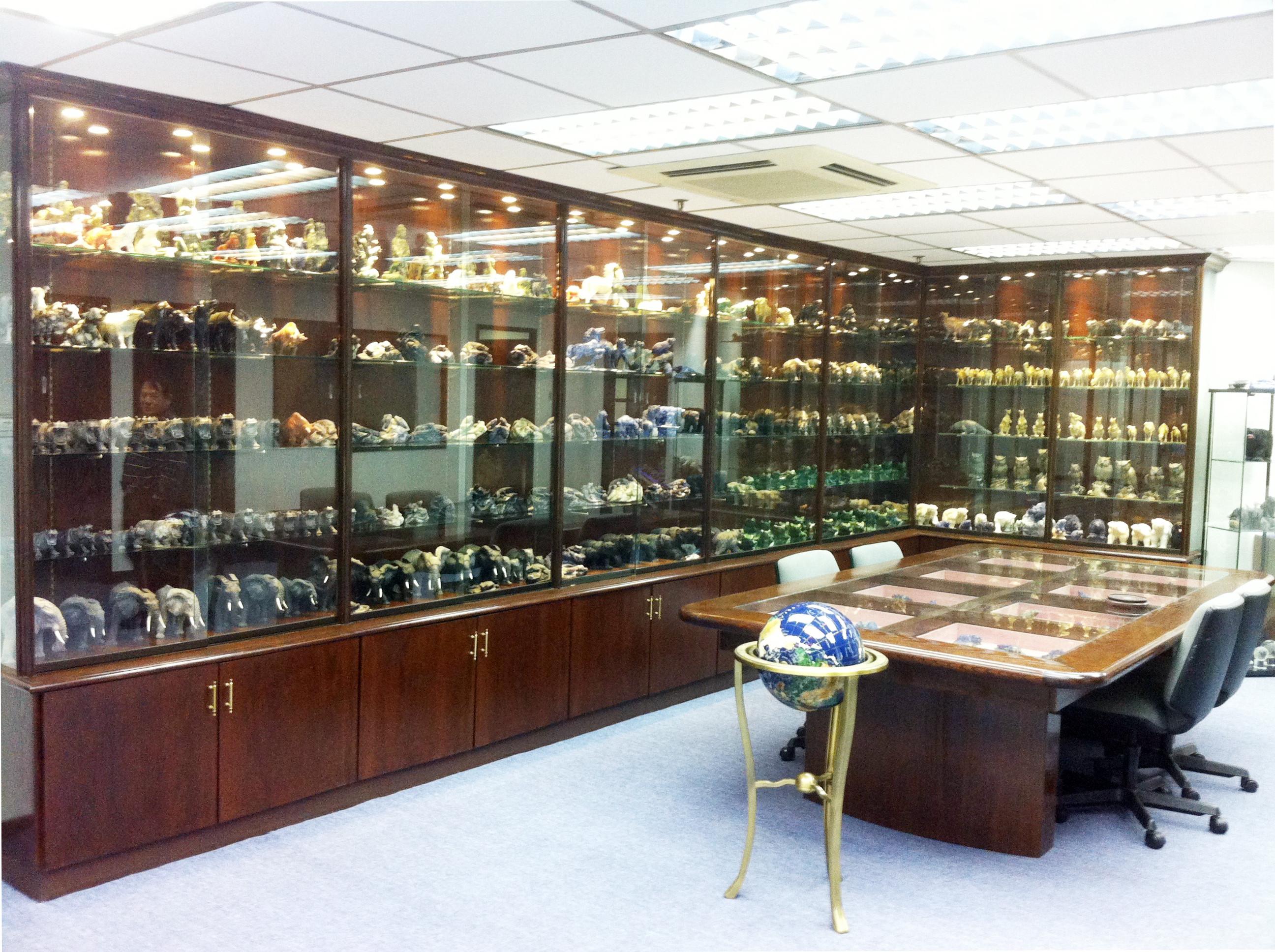 Showroom Visit