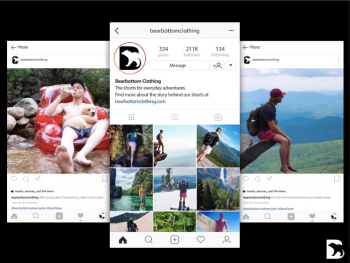 The Message: Social Media Rebranding
