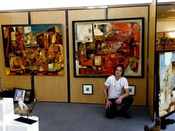 Expo à Montpellier
