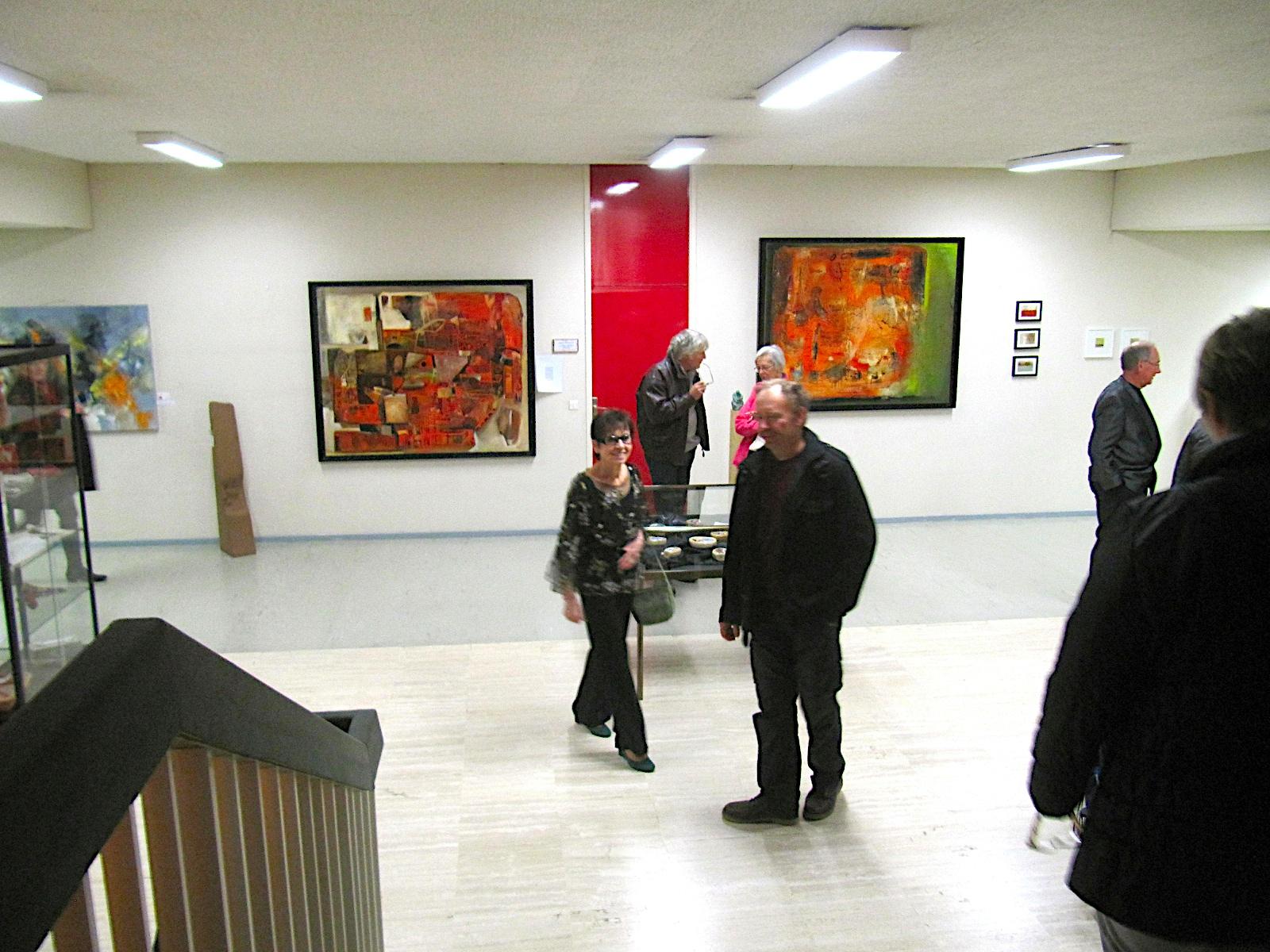 Expo à Forbach