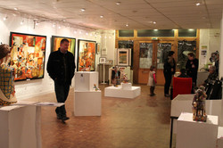 expos l'arrivage ( troyes )