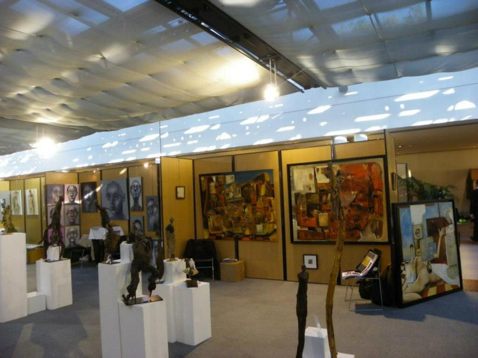 Elan d'art Montpellier  2012