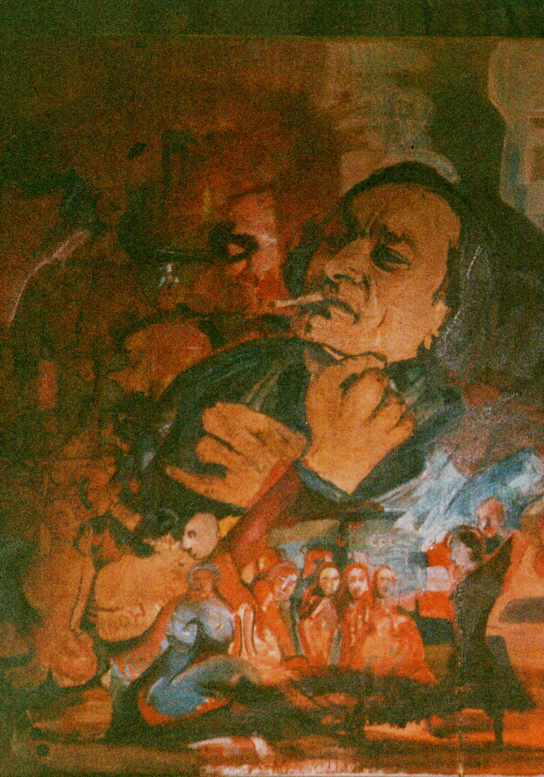 Artaud. Le suicidé de la société