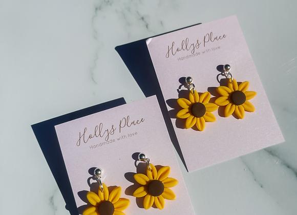 Sunflower Medium