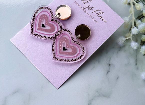 Heart Dangles