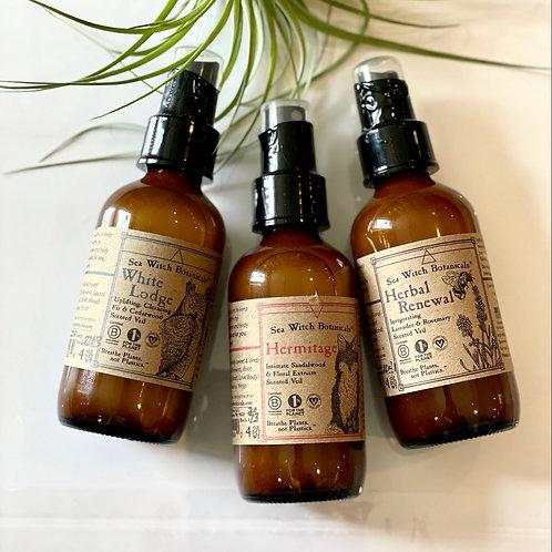 Spray Perfume - Herbal Renewal, Lavender, Rosemary