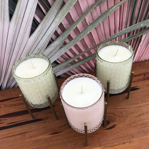 Ritual Tree Candles w/ Stands