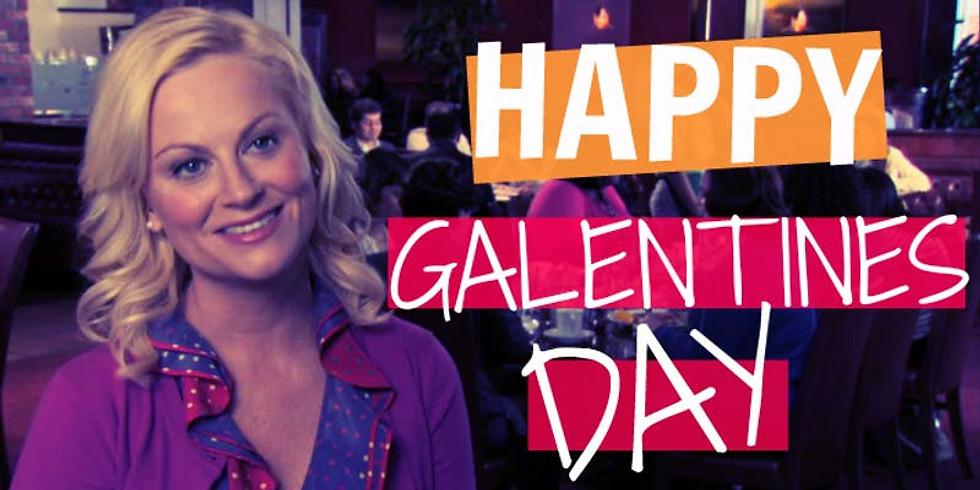 Happy Galentines: Intro to Wine Tasting!