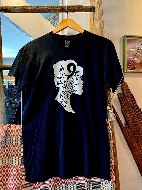 Artist-made T-Shirts /Iris Coe
