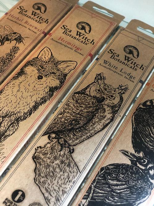 Incense Sticks - 25 Sticks in Paper Box