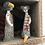 Thumbnail: Original Artwork! // Diorama Boxes by Cindy Steiler