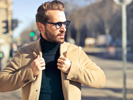 Multifaceted, yet Fashionable | Trending Menswear for this Fall Season