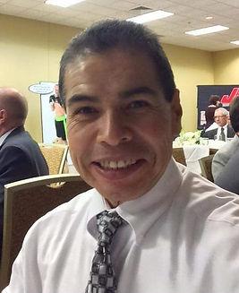 Tony Salcido