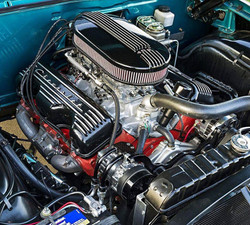 Jasper Engines USA, Anaheim Ca.