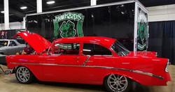Mahoods Custom Cars