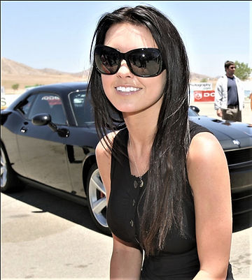 Audrina Patridge movie star