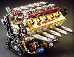 Hot Rods and Custom Car Engines.6