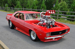 Hot Rods and Custom Car Engines2