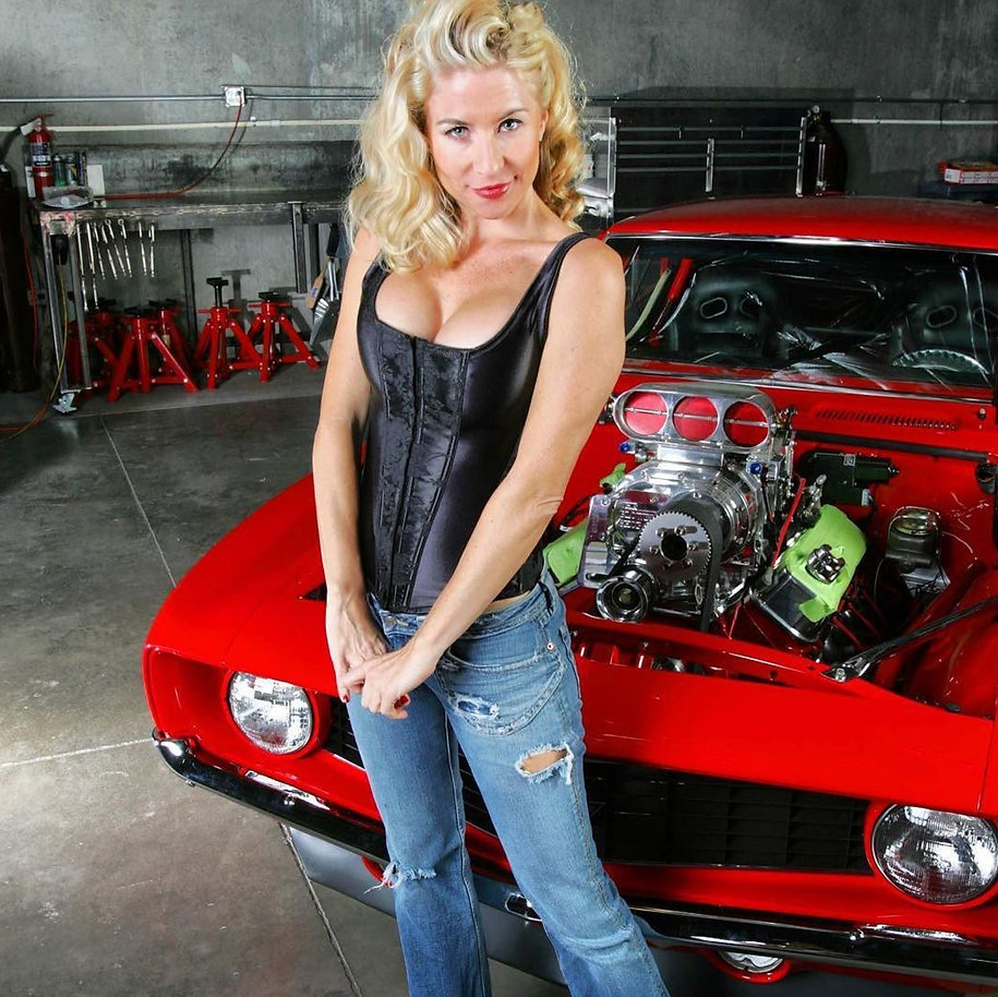 Hot Rods and Custom Cars-Classic Cars