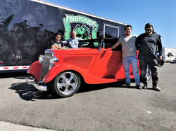 Mahoods Hot Rods and Custom Cars-Workers