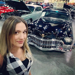 Hot Rods and Custom Cars-Classic Cars an