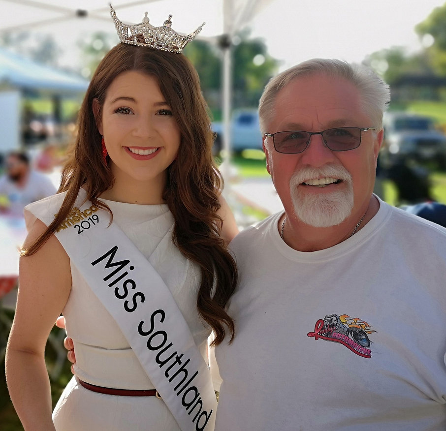 Classic Cars and Women-Southland Princes