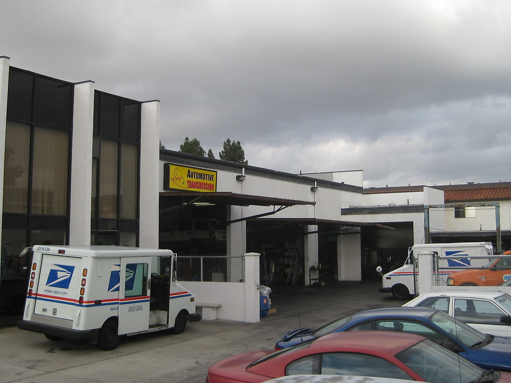 Auto repair and maintenance in Anaheim