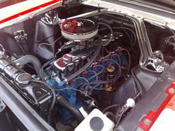 Ford 6 Cyl. Engine