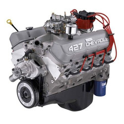 Hot Rods and Custom Car Engines.8