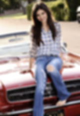 Classic Cars and Women-Hot Rods-Street R