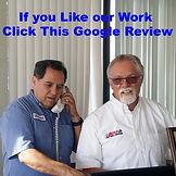 Leonard and Randy of Randy's Automotive