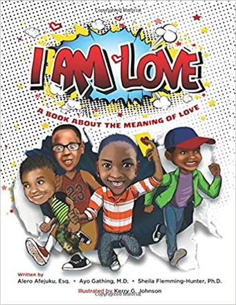 I Am Love: The Meaning of Love