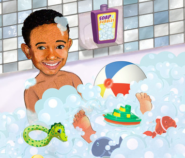 Soap and Bubbles