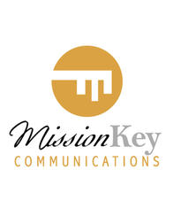 LOGO: Mission Key Communications