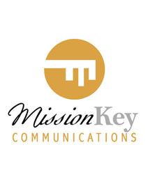 LOGO: Mission Key Communications