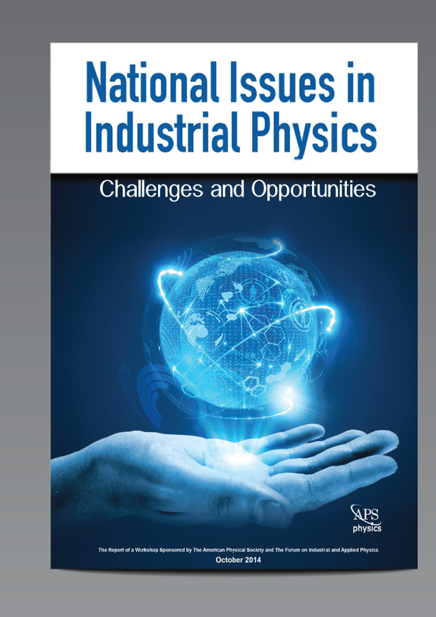 Industrial Physics National Report | APS Physics