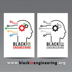 LOGO: Black In Engineering