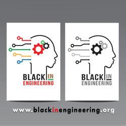 LOGO: Black In Engineering
