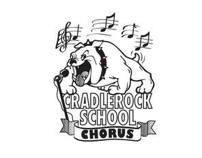 LOGO: Cradlerock School Chorus