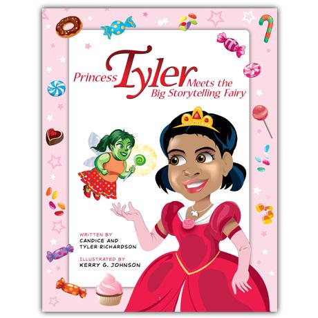 Princess Tyler Meets ...