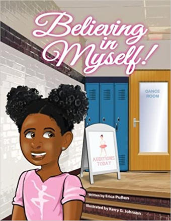 Believing In Myself!