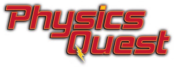 LOGO: PhysicsQuest logo