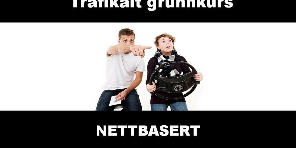 Trafikalt Grunnkurs - Nettbasert 3