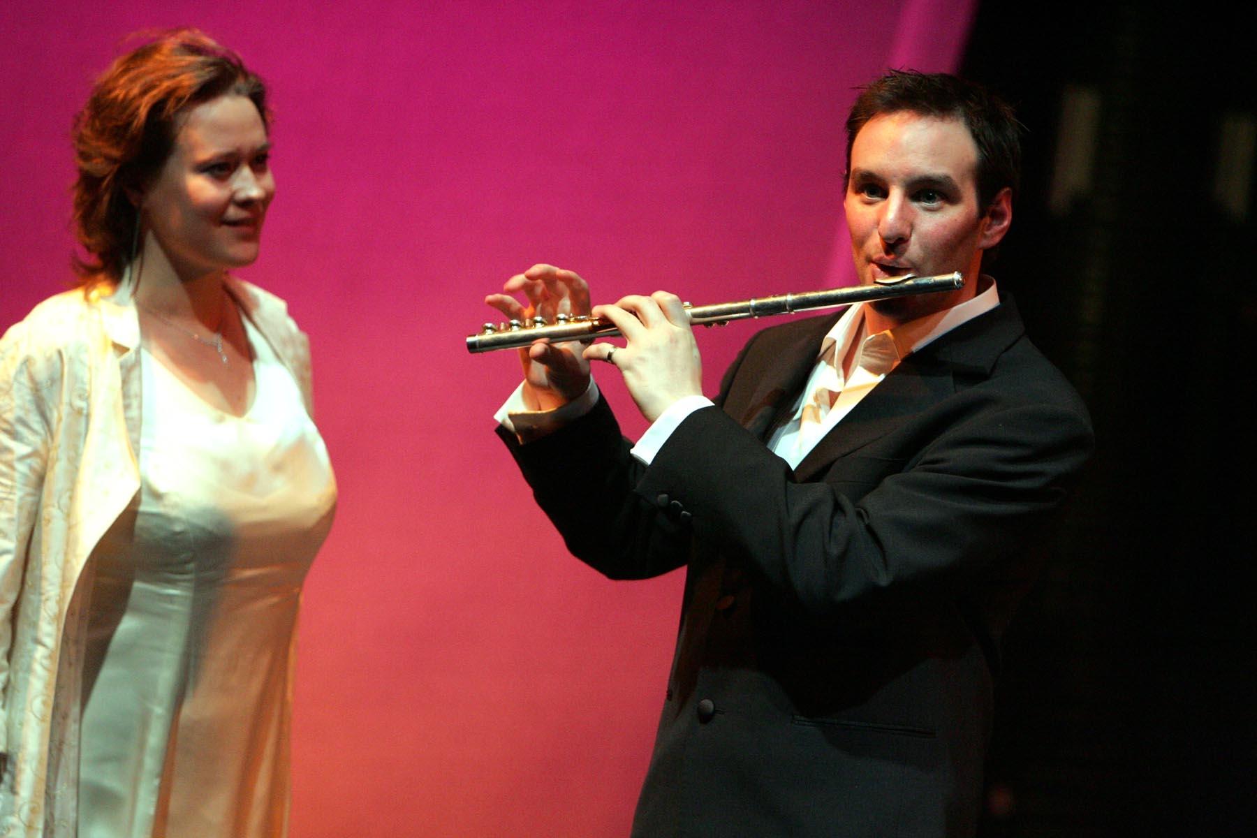 Pamina and Tamino - ETO Magic Flute