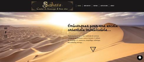 Institut Sahara