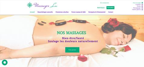 Massages LM