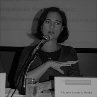 Claudia Lacombe