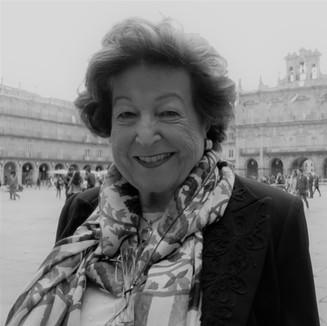 Antonia Heredia Herrera