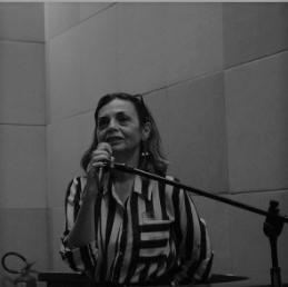 Margareth Silva